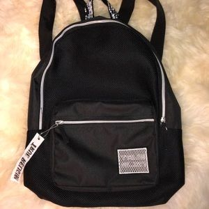 True Religion backpack NWT